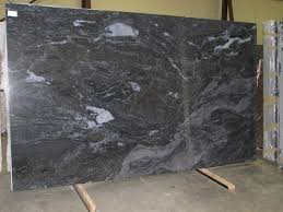 steel grey granite countertop pictures