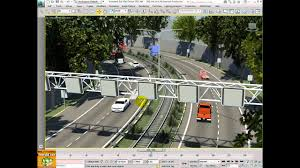 Civil View 3ds Max Design Tutorials 3ds Max And Civil View For 3d Visualization In Roadway Projects