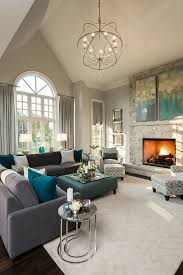 Light Grey Paint Colors For Living Room Design Nice Interior Home Decor Ideas With Benjamin Moore
