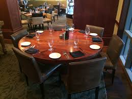 fiorellas restaurant orlando westin universal boulevard seating
