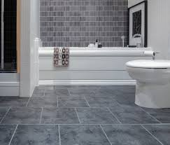 Flooring For Kitchens And Bathrooms Vinyl Tile Flooring Bathroom All About Flooring Designs