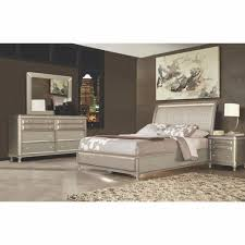 rivers edge furniture. Perfect Furniture 7Piece Glam Queen Bedroom Collection And Rivers Edge Furniture U