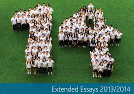 An Overview of the World Studies Extended Essay for IB and Economics      eLearning and economics     digging a little deeper
