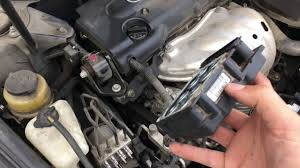How to fix a 2007 Toyota Camry ABS and Brake light and also ...