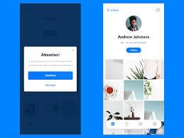 Tech Startup Web Design Tech Startup Mobile App Ui Design For Iphone By Pierluigi