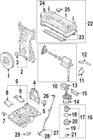 parts com® mazda 6 engine parts oem parts 2006 mazda 6 mazdaspeed l4 2 3 liter gas engine parts