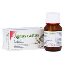 agnus castus anwendung