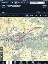Latitude And Longitude Sectional Charts Understanding Latitude And Longitude In Aviation Apps Ipad