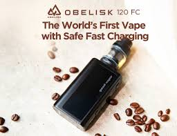 <b>Obelisk</b> 120 FC | <b>Obelisk</b> | <b>Geekvape</b> – Pursue a Healthy Vaping ...