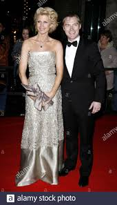 Yvonne Keating and Ronan Keating attending Emeralds and Ivy Ball, Camden  Round House, London Stock Photo - Alamy