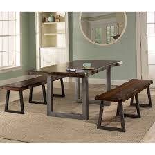 3 Piece Dining Set Dining Room 3 Piece Dining Room Set Considerate Solid Wood