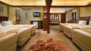 Family Room Living Room Stunning Room Accommodations Flushing Meadows Resorts Playground Room