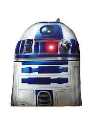 <b>Игрушка</b>-мини подушка <b>StarWars</b> (Звёздные Войны) - <b>R2-D2</b> ...