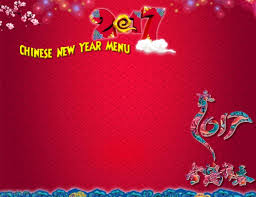 Chinese New Year Ppt Chinese New Year Template Chinese New Year Powerpoint Template
