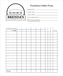 Word Order Form Template Download T Shirt Example Simple Of Love