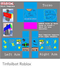 Roblox Create Torso Shirt Template Rm Too Cool For Roblox Roblox Folds