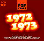 The Pop Years: 1972-1973