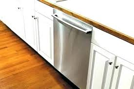 installing dishwasher under granite countertop how to install a