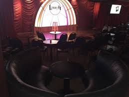 The Laugh Factory Comedy In Las Vegas