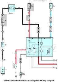 toyota corolla wiring diagram radio wiring diagram 1996 toyota corolla electrical wiring diagram and