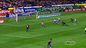 Ronaldinho Best Goals Ever - video Dailymotion