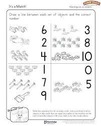 Homework Sheets For Kindergarten Letter Matching Apple Tree Activity ...