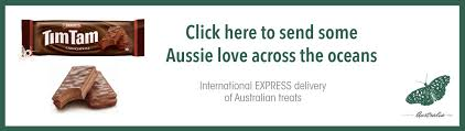 sending australian chocolate gifts overseas
