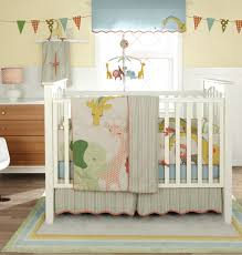 migi circus baby bedding set