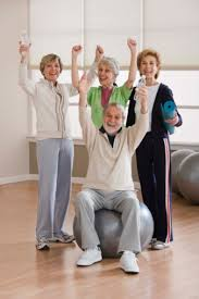 Senior National An Matters Life Active Fitness amp; Your Day Encourages Health -