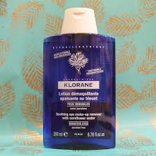cornflower 13 4 fl oz gently removes klorane soothing eye makeup remover thesoapopera