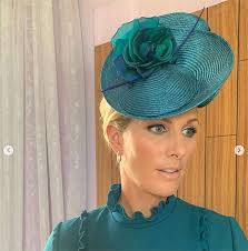 #bringbackourgirls, mum, wife, team gb eventing champion, land rover & rolex ambassador, lover of sport, music lover, addicted to. Zara Tindall Gives A Rare Glimpse Inside Windsor Castle Hello
