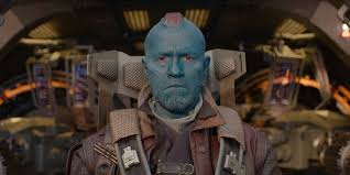Michael Rooker s feeling blue as Guardians alien Yondu
