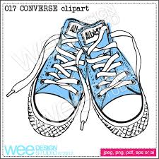 converse shoes clipart. pin converse clipart sketch #2 shoes