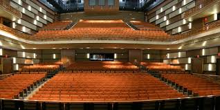 The Knight Theater Seating And Parking Charlotte Ballet
