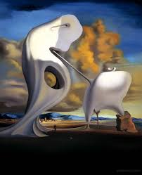 25 famous salvador dali paintings surreal and optical illusion salvador dali easy paintings