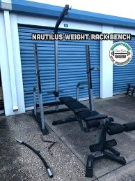 weight rack and bench nautilus weight bench squat rack with cable weight bench rack system weight weight rack and bench