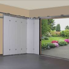 Amongst homeowners Folding sliding garage doors have grown in ...