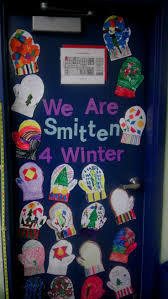 winter classroom door decorations. Contemporary Classroom Backyards  Classroom Door Decoration Ideas For Winter Design Decorations D