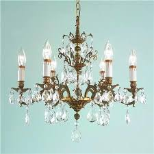 small vintage chandelier drake modern roman 3 light antique bronze indoor chandelier