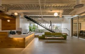 creative office space large. Impressive Creative Office Space 4950 Fice Designed By Abramson Teiger Architects Elegant Large R