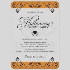 costume party invites elegant of halloween costume party invitation wording crazy creative