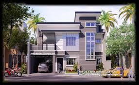 Small Picture Philippine Dream House Design