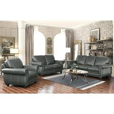 leather sectional living room furniture. Top Grain Leather Sofa And Armchair Living Room Furniture Distressed Sectional