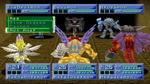 Digimon World 2 Walkthrough Part 13 Catching Tankmon For Kim
