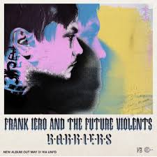 Frank Armstrong Graphic Design Frank Iero And The Future Violents Police Police Lyrics
