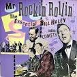 Mr. Rockin' Rollin'