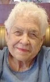 Eleanor Burrell Obituary (1929 - 2019) - Huntingdon Valley, PA ...