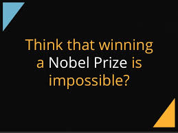 Winner Quotes Enchanting Top 48 Inspirational Quotes From Nobel Prize Winners