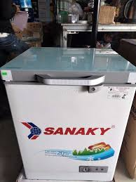Tủ đông Sanaky mới nhỏ gọn cần bán - 87898799