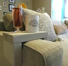 sofa arm table couch arm table sofa arm table